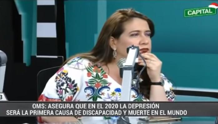 ENTREVISTA EN PROGRAMA «DE PELÍCULA» EN ATV (7 Abril